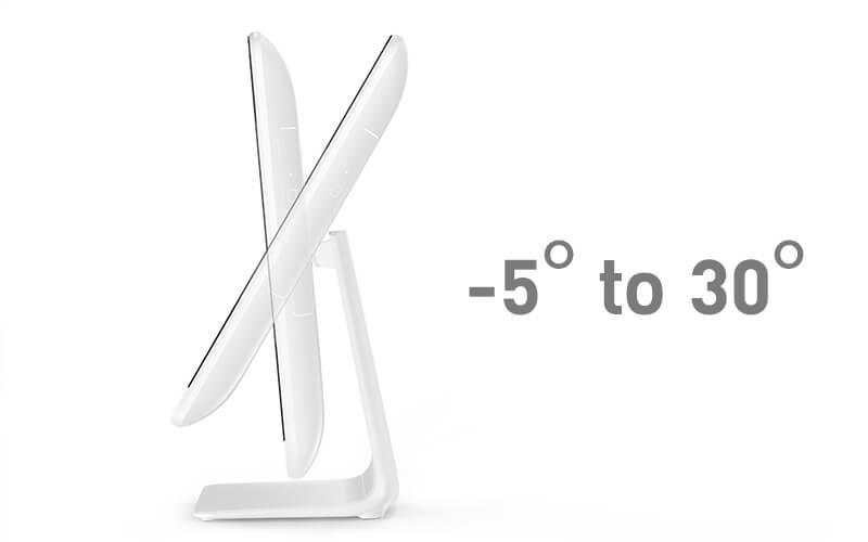 10 คอมพิวเตอร์ตั้งโต๊ะ ราคาถูก 2019 ดีไซน์สวย สเป็คดี 34 - Acer