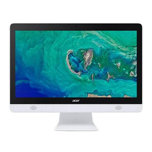 รีวิว 10 คอมพิวเตอร์ตั้งโต๊ะ ราคาถูก ดีไซน์สวย สเป็คดี 131 - Acer