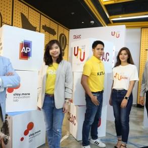 เอพี ไทยแลนด์' เปิดตัว '3 นวัตกรรมบริการ' ล่าสุด KATSAN – HOMEWISER – YourNextU                                                          มุ่งสร้างมาตรฐานใหม่ ยกระดับคุณภาพชีวิตทุกคนในสังคม 16 - AP (Thailand) - เอพี (ไทยแลนด์)
