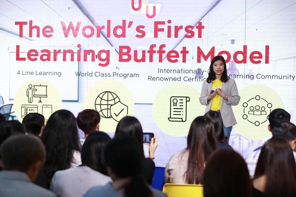 เอพี ไทยแลนด์' เปิดตัว '3 นวัตกรรมบริการ' ล่าสุด KATSAN – HOMEWISER – YourNextU                                                          มุ่งสร้างมาตรฐานใหม่ ยกระดับคุณภาพชีวิตทุกคนในสังคม 15 - AP (Thailand) - เอพี (ไทยแลนด์)