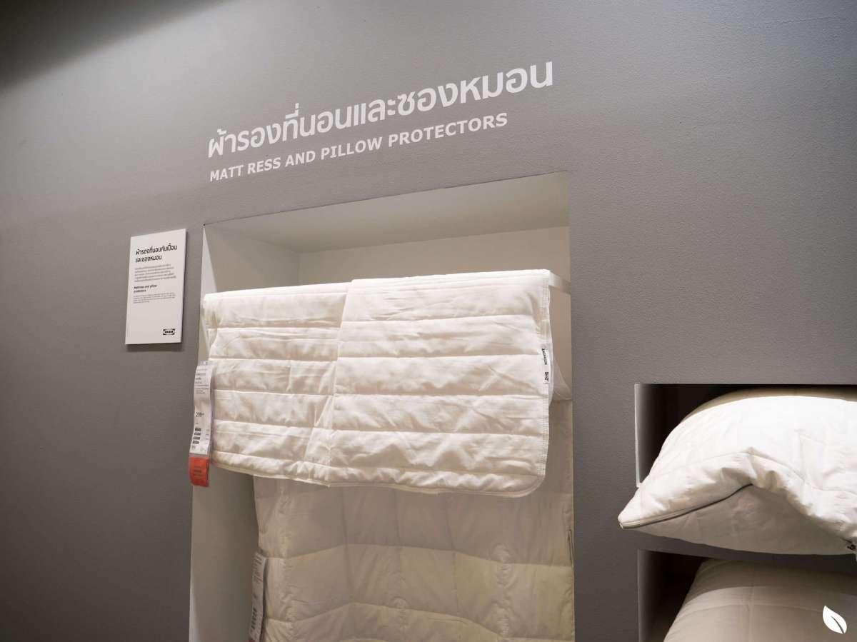 """16 เหตุผลว่าทำไมเราถึงอยากแนะนำให้คุณใช้ """"ที่นอน IKEA"""" 29 - Bedroom"""