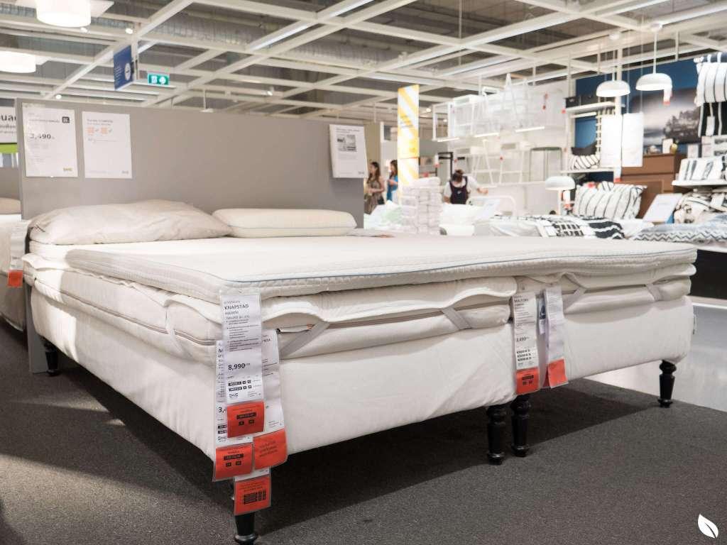 """16 เหตุผลว่าทำไมเราถึงอยากแนะนำให้คุณใช้ """"ที่นอน IKEA"""" 24 - Bedroom"""
