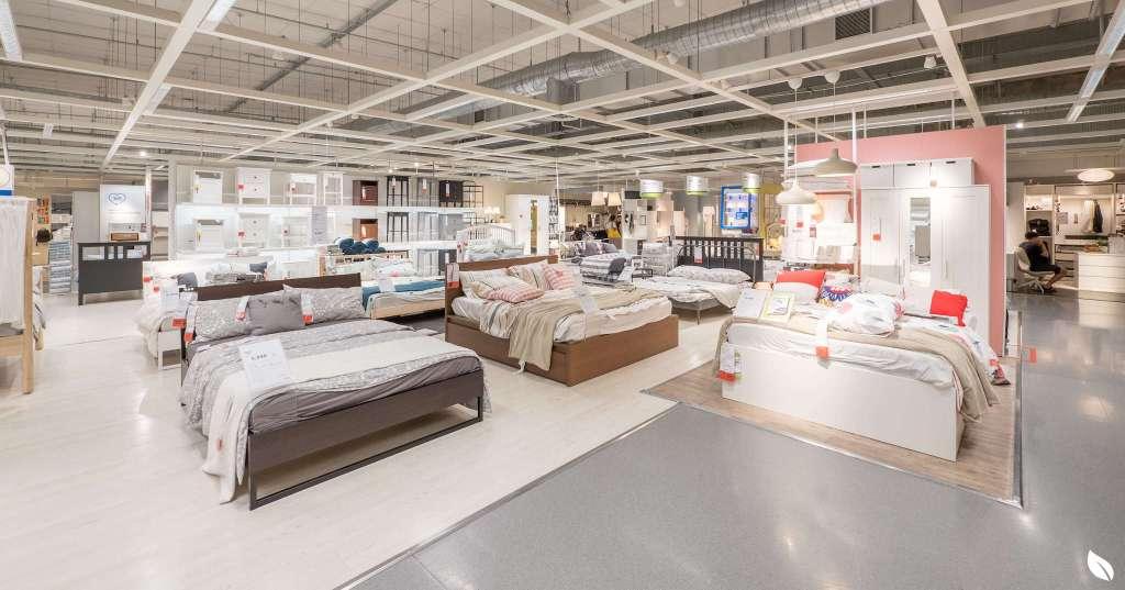 """16 เหตุผลว่าทำไมเราถึงอยากแนะนำให้คุณใช้ """"ที่นอน IKEA"""" 27 - Bedroom"""