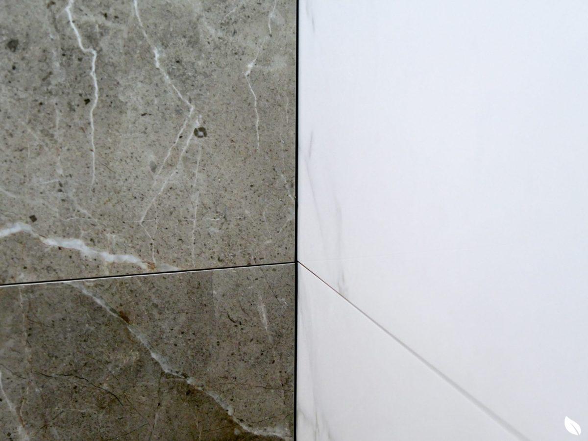 """4 ขั้นตอน """"รีโนเวทห้องน้ำขนาดเล็ก"""" ให้สวยใหม่ จบงานไวใน 2 วัน แบบปูกระเบื้องทับ ไม่ต้องรื้อ 45 - bathroom"""