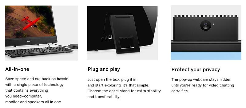 10 คอมพิวเตอร์ตั้งโต๊ะ ราคาถูก 2019 ดีไซน์สวย สเป็คดี 64 - Acer