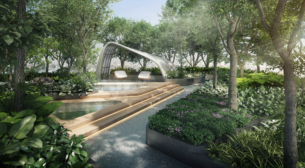 14 คาเฟ่ดี-โลเคชั่นเด็ด สะพานควาย ทำเลน่าอยู่ของเจนทำงาน 194 - Premium