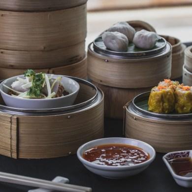 """""""บุฟเฟ่ต์ติ่มซำพร้อมอาหารจีน"""" มื้อกลางวันในวันอาทิตย์ ณ ห้องอาหารโคโค่ คาเฟ่ 15 -"""
