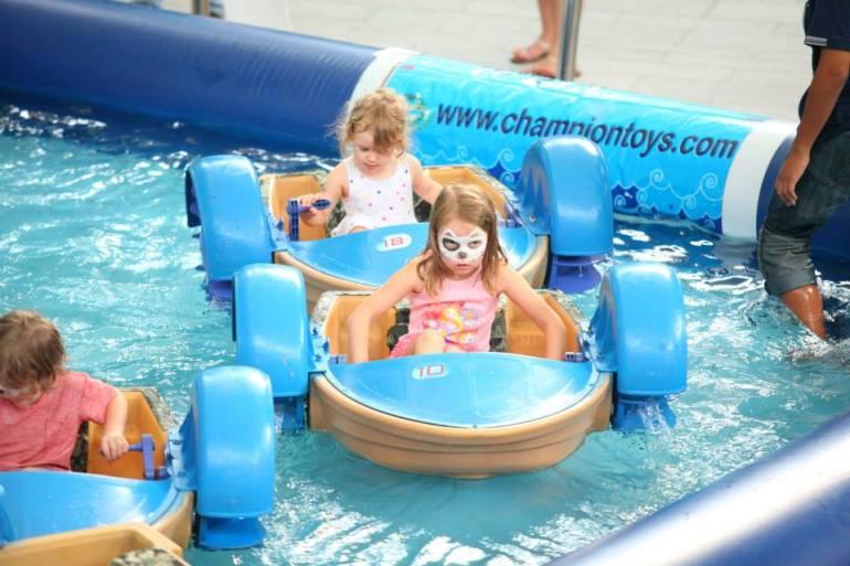 Water Playground at K Village 13 -