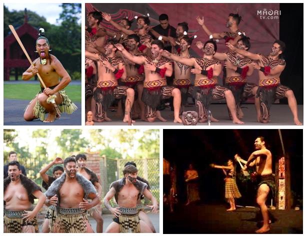 """""""เมารี โชว์ Kapa Haka"""" แลกเปลี่ยนวัฒนธรรมไทย-นิวซีแลนด์ 13 -"""