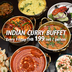 CURRY ON! 15 -