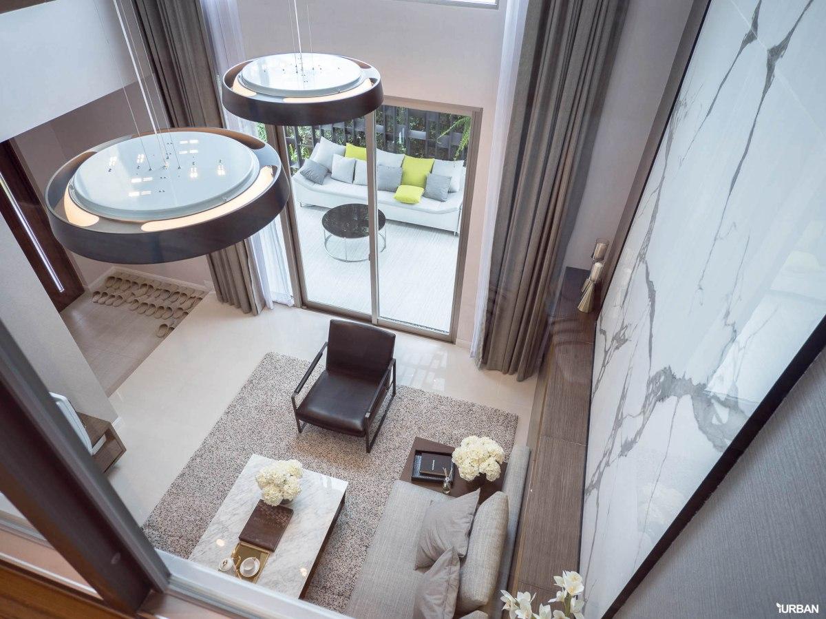 รีวิว Nirvana BEYOND Udonthani บ้านเดี่ยว 3 ชั้น ดีไซน์บิดสุดโมเดิร์น บนที่ดินสุดท้ายหน้าหนองประจักษ์ 266 - Luxury