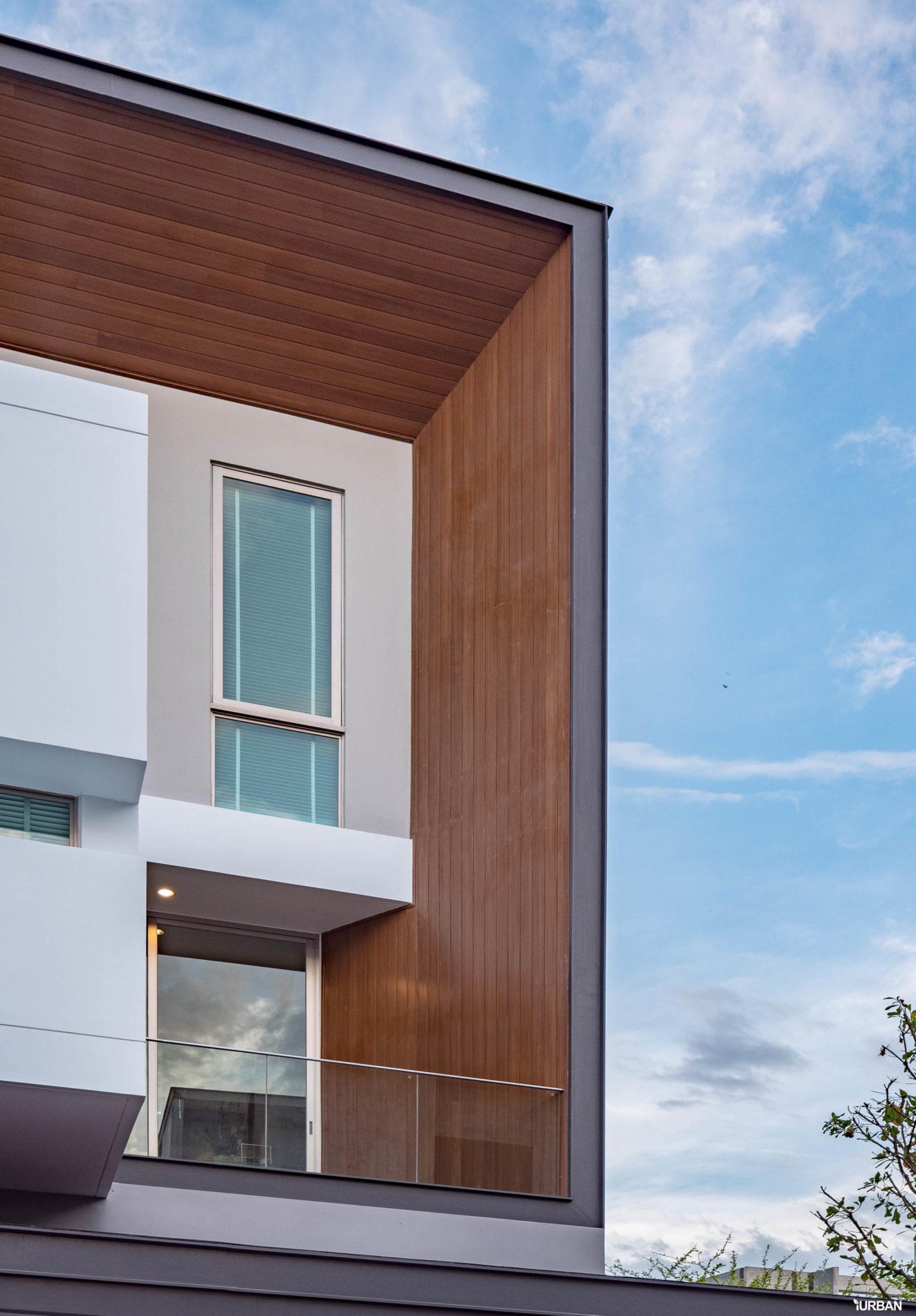 รีวิว Nirvana BEYOND Udonthani บ้านเดี่ยว 3 ชั้น ดีไซน์บิดสุดโมเดิร์น บนที่ดินสุดท้ายหน้าหนองประจักษ์ 94 - Luxury