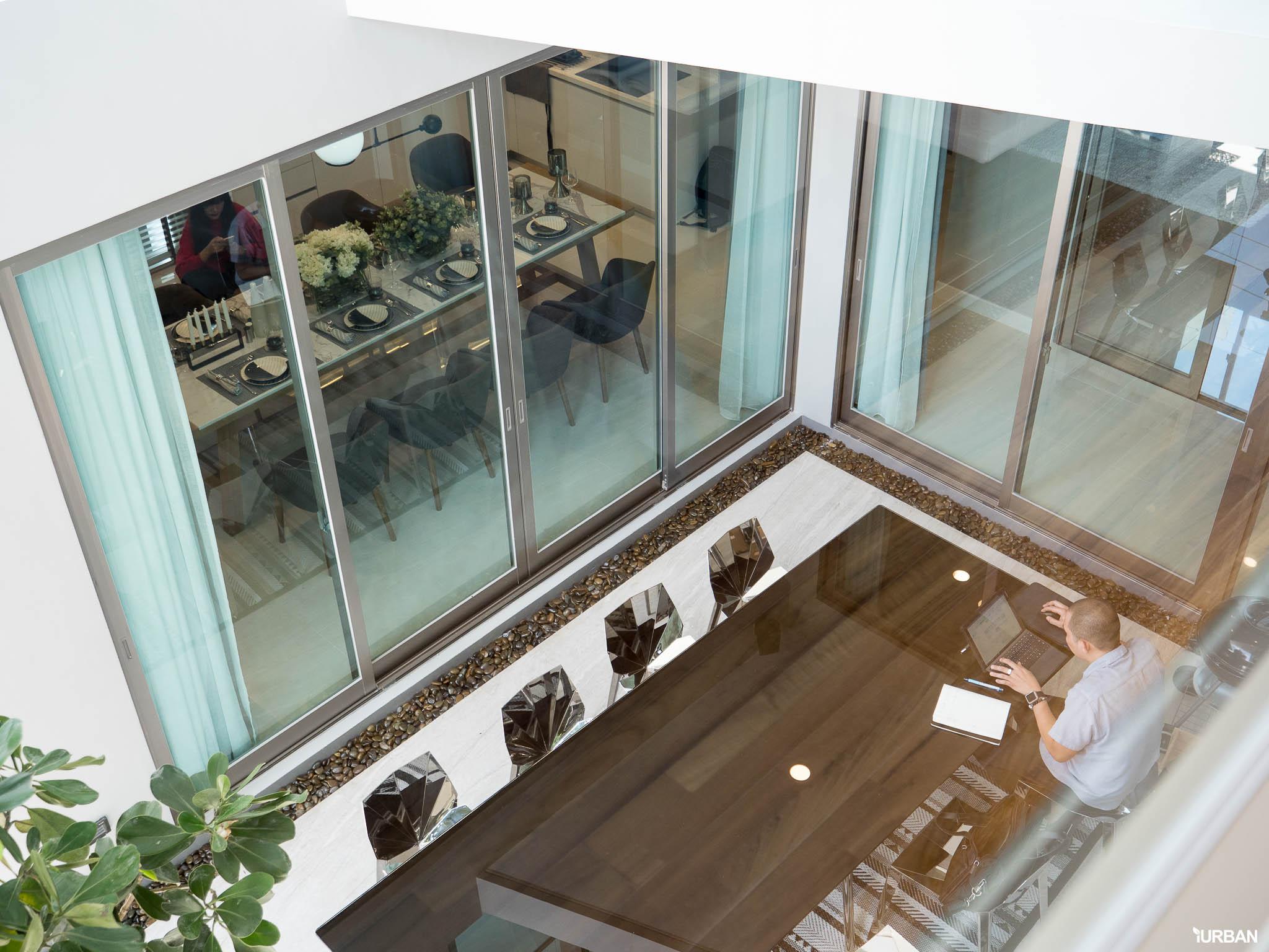 รีวิว Nirvana BEYOND Udonthani บ้านเดี่ยว 3 ชั้น ดีไซน์บิดสุดโมเดิร์น บนที่ดินสุดท้ายหน้าหนองประจักษ์ 71 - Luxury