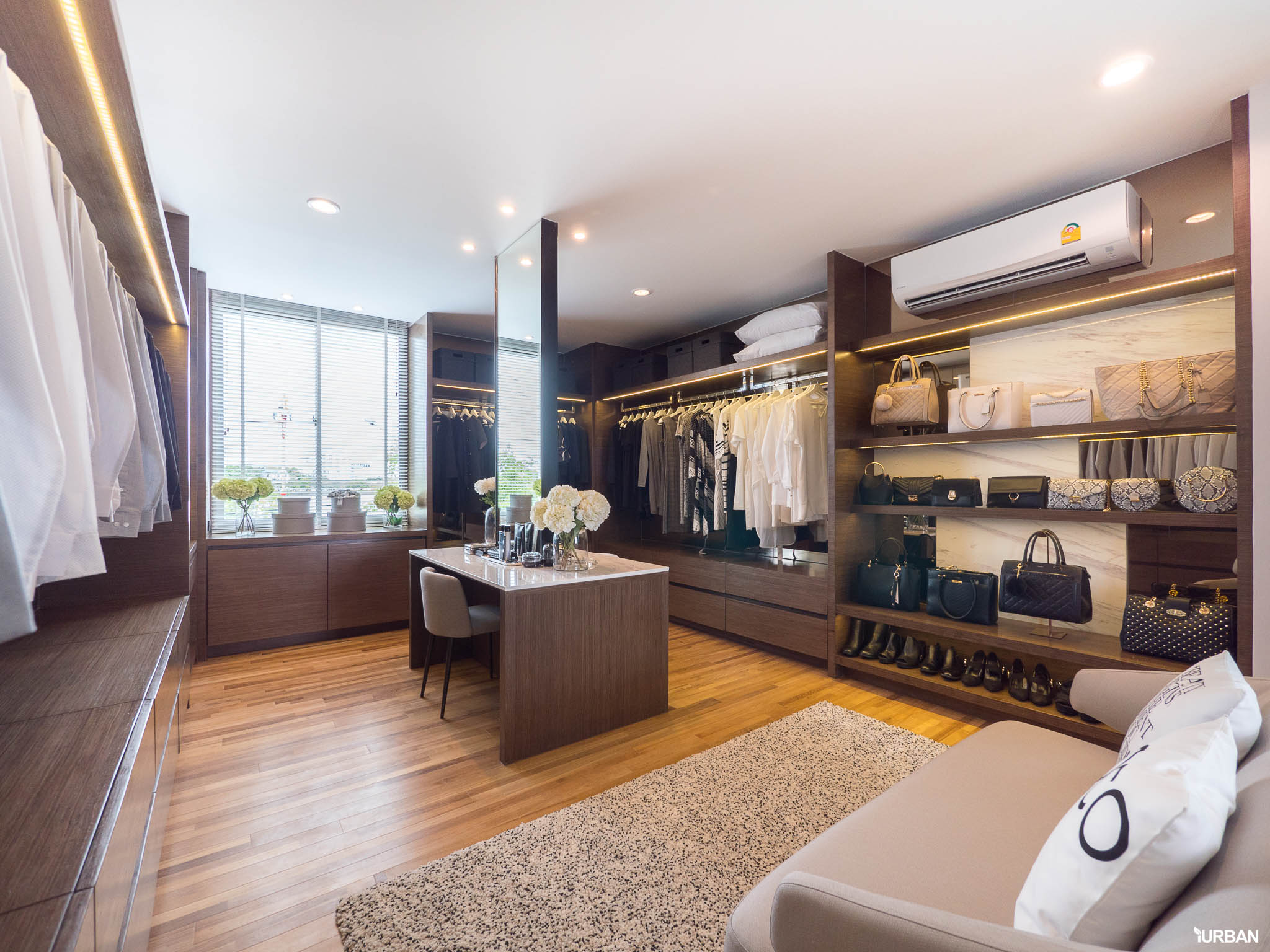 รีวิว Nirvana BEYOND Udonthani บ้านเดี่ยว 3 ชั้น ดีไซน์บิดสุดโมเดิร์น บนที่ดินสุดท้ายหน้าหนองประจักษ์ 112 - Luxury