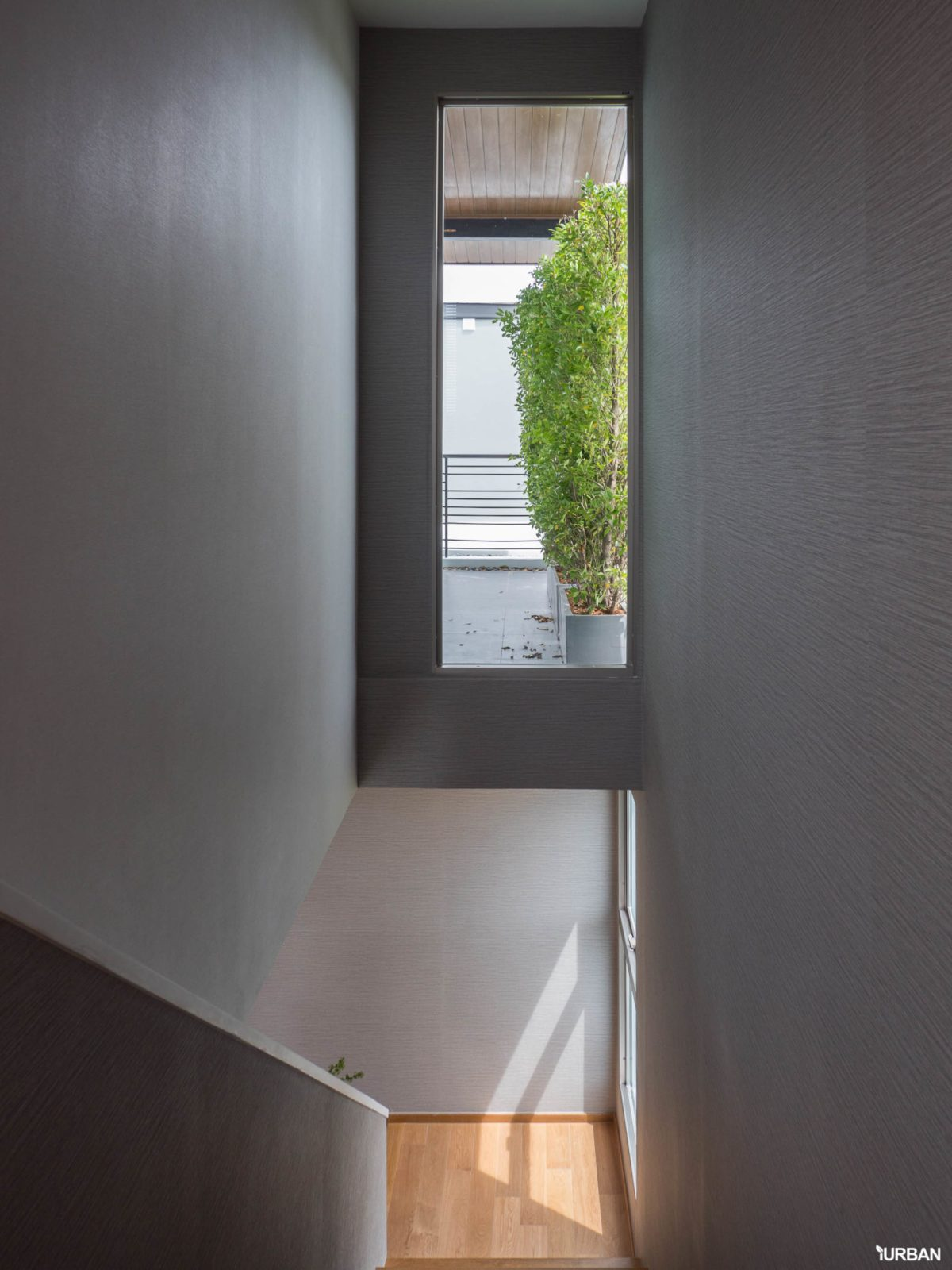 รีวิว Nirvana BEYOND Udonthani บ้านเดี่ยว 3 ชั้น ดีไซน์บิดสุดโมเดิร์น บนที่ดินสุดท้ายหน้าหนองประจักษ์ 107 - Luxury