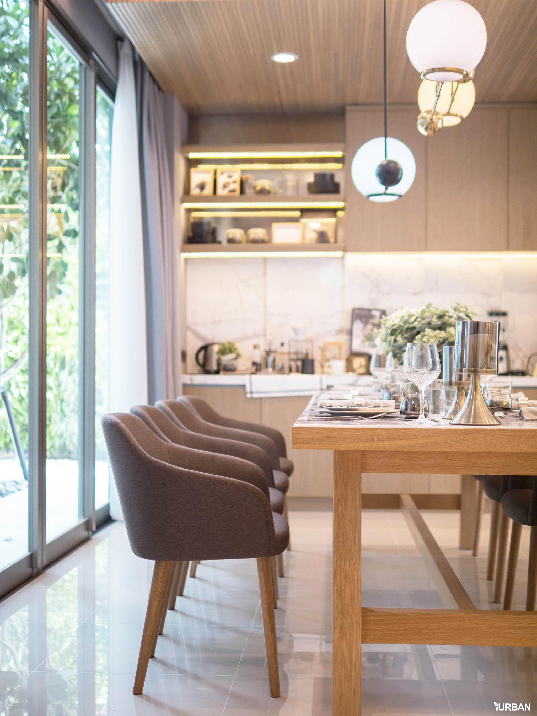 รีวิว Nirvana BEYOND Udonthani บ้านเดี่ยว 3 ชั้น ดีไซน์บิดสุดโมเดิร์น บนที่ดินสุดท้ายหน้าหนองประจักษ์ 40 - Luxury