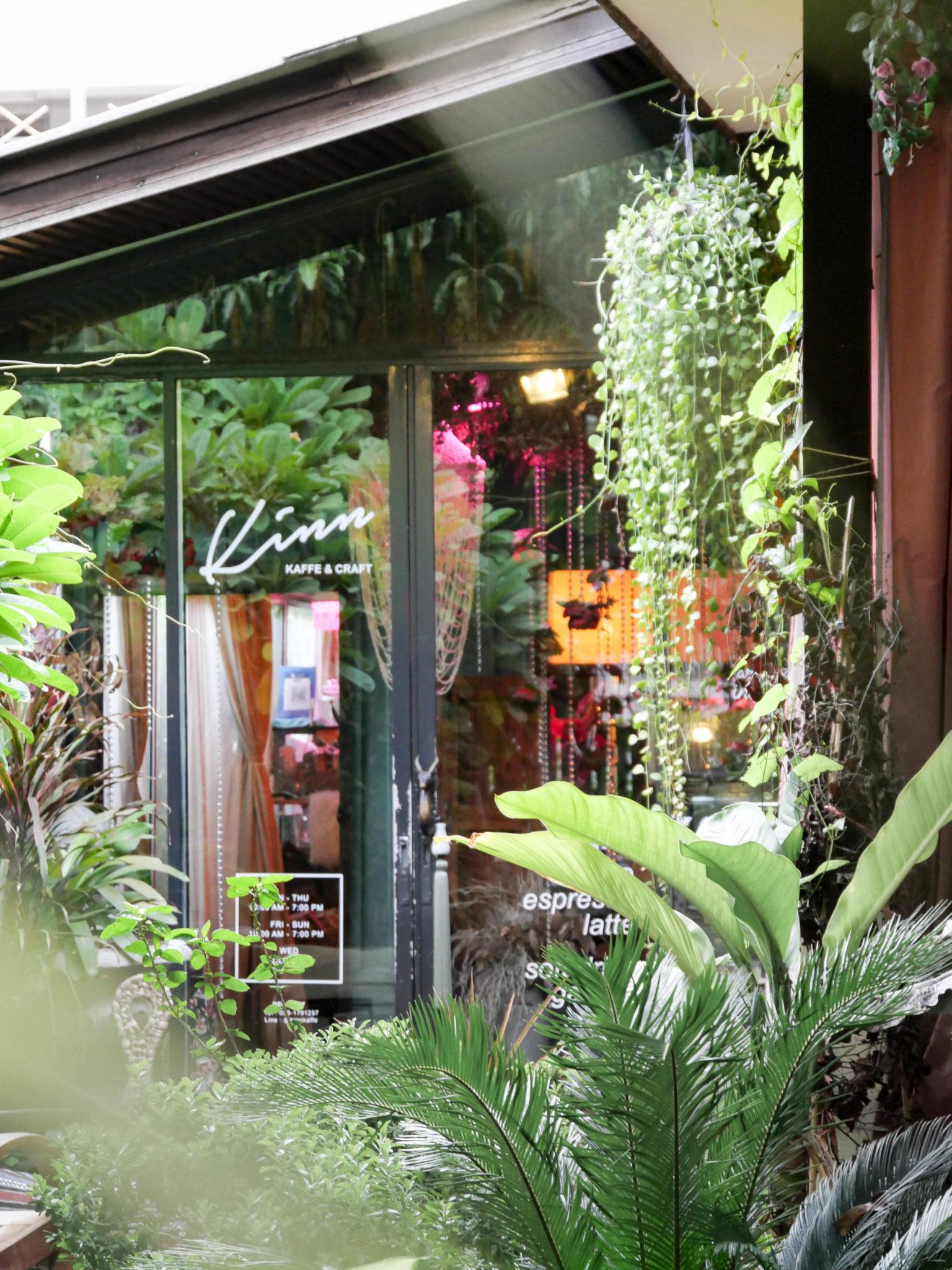 "7 Simply Creative Cafe & Bar ในย่านไลฟ์สไลต์สุดฮิป กับ 24 Hr. Co-Working Space กลาง New Interchange ""รัชดา - ลาดพร้าว"" 36 - cafe"