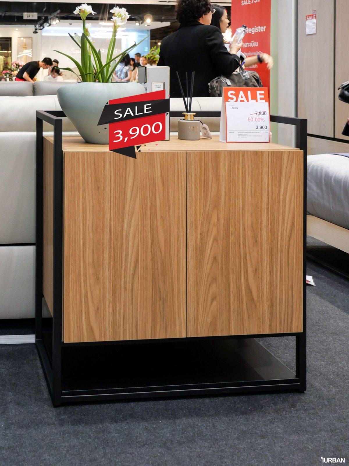 พาชม MODERNFORM ลดถึง 75% งาน The Annual Sale 2019 ปีนี้มีอะไรบ้าง? 130 - decorate