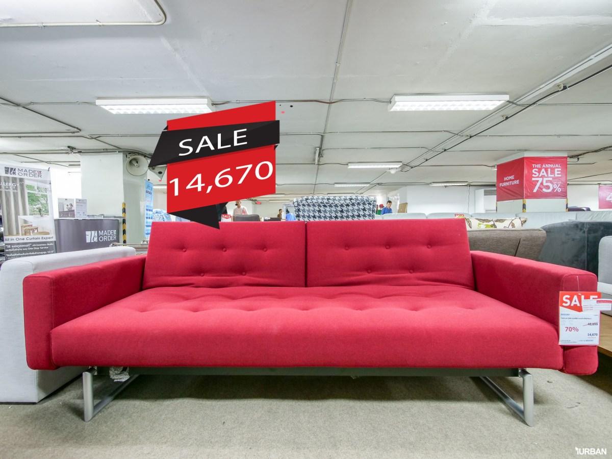 พาชม MODERNFORM ลดถึง 75% งาน The Annual Sale 2019 ปีนี้มีอะไรบ้าง? 20 - decorate
