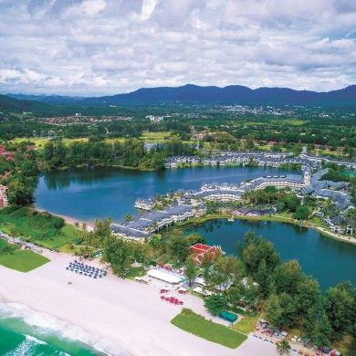 Angsana Laguna Phuket's Professionals Hold Two Global Events & Meetings Recognitions 16 -