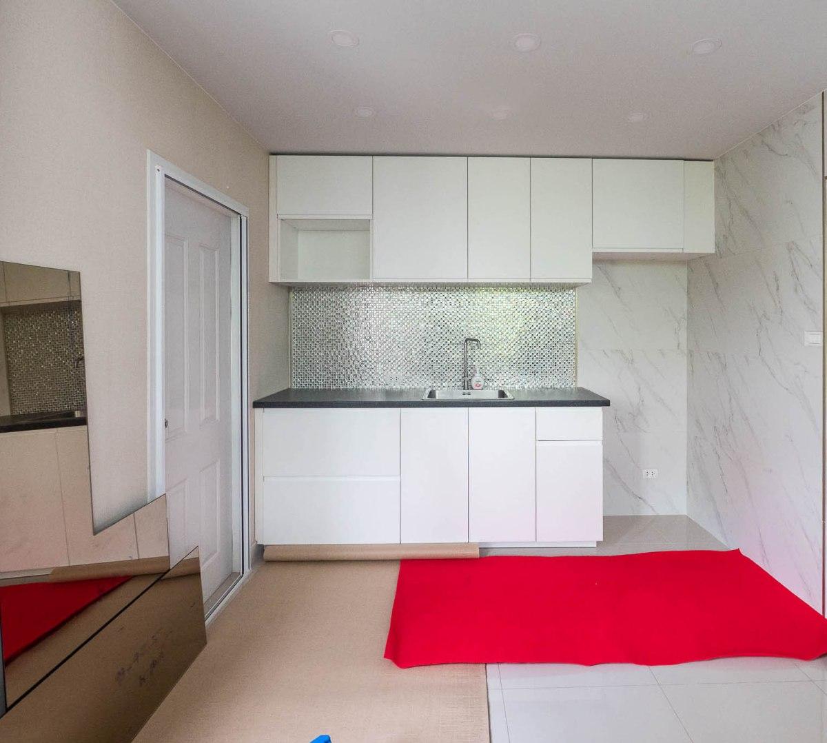ไอเดียแต่งบ้าน รีโนเวทครัวให้สวยหรูสไตล์ Modern Luxury แบบจบงานไว ไม่กระทบโครงสร้างเดิม 82 - jorakay