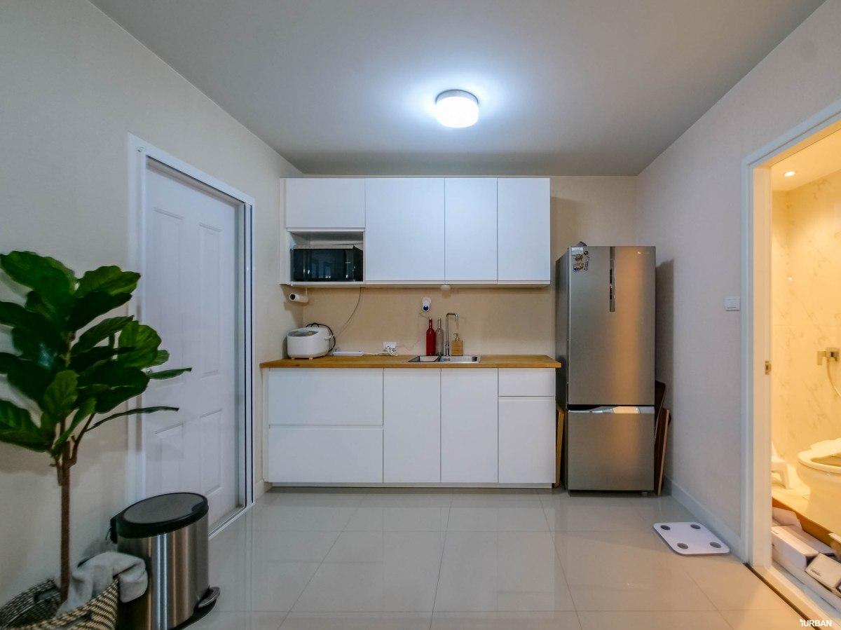 ไอเดียแต่งบ้าน รีโนเวทครัวให้สวยหรูสไตล์ Modern Luxury แบบจบงานไว ไม่กระทบโครงสร้างเดิม 14 - jorakay