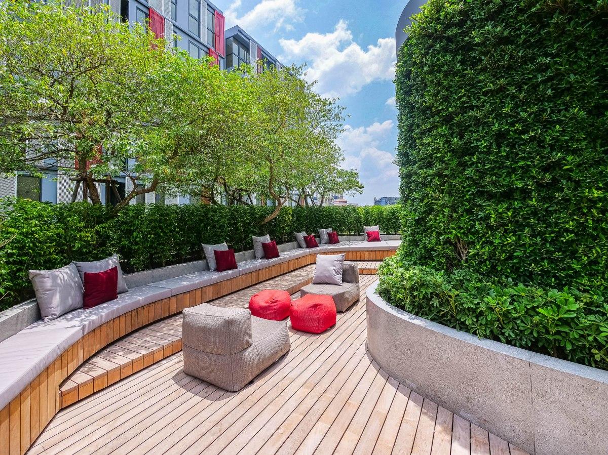"""""""ทากะ เฮาส์"""" (STAY UNIQUE, STAY DIVERSE) ตอบโจทย์การใช้ชีวิตที่ปรับเปลี่ยนได้ในแบบที่เป็นคุณ 26 - Condominium"""