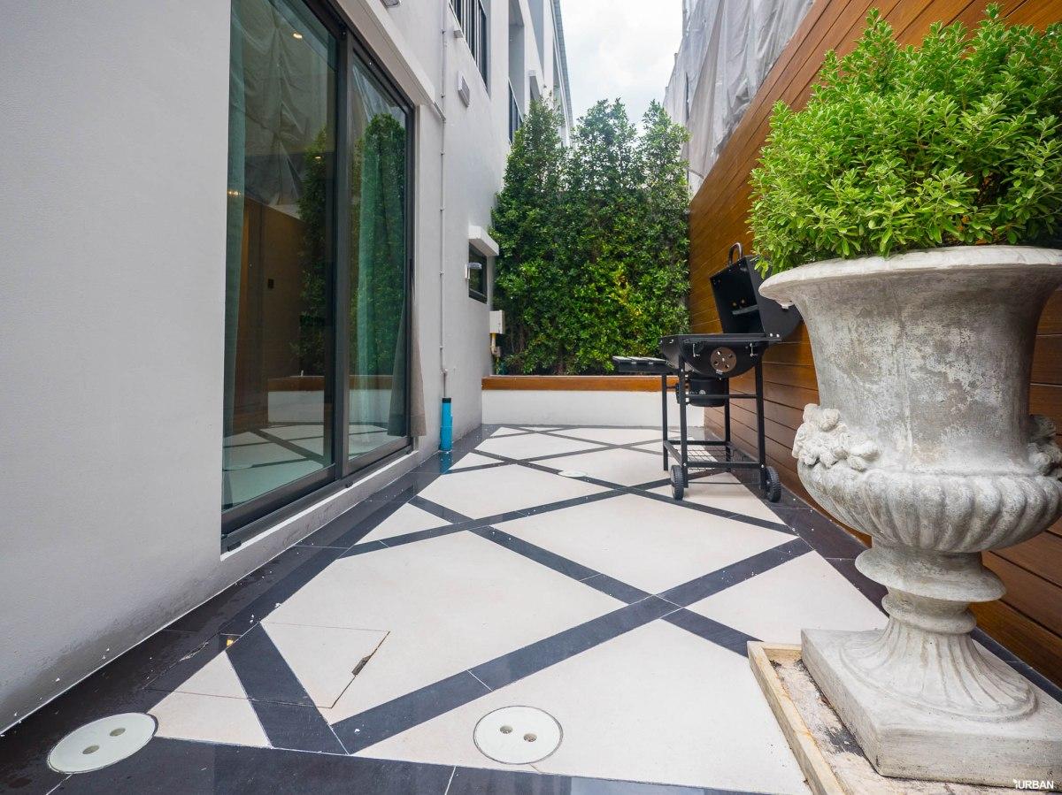 รีวิว URBANIO วิภาวดี-แจ้งวัฒนะ พรีเมียมทาวน์โฮม 3 ชั้นสุดสวย ใกล้สถานี Interchange เริ่ม 5.59 ล้าน จาก Ananda 56 - Premium