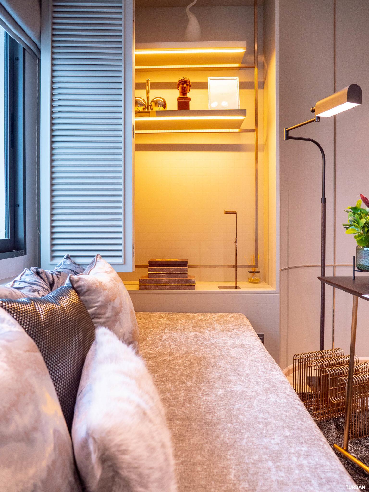 รีวิว URBANIO วิภาวดี-แจ้งวัฒนะ พรีเมียมทาวน์โฮม 3 ชั้นสุดสวย ใกล้สถานี Interchange เริ่ม 5.59 ล้าน จาก Ananda 110 - Premium