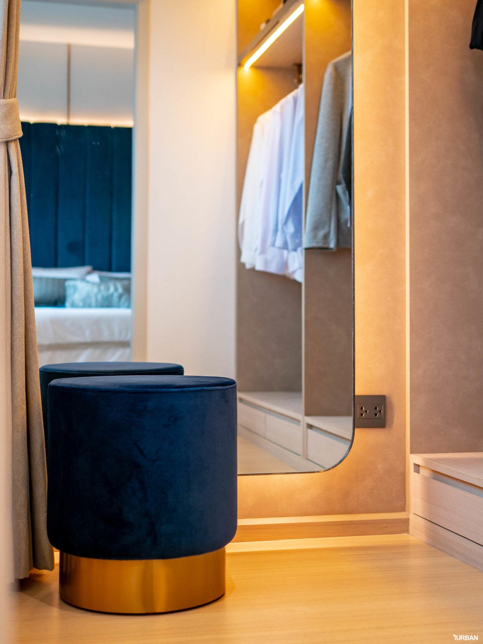 รีวิว URBANIO วิภาวดี-แจ้งวัฒนะ พรีเมียมทาวน์โฮม 3 ชั้นสุดสวย ใกล้สถานี Interchange เริ่ม 5.59 ล้าน จาก Ananda 103 - Premium