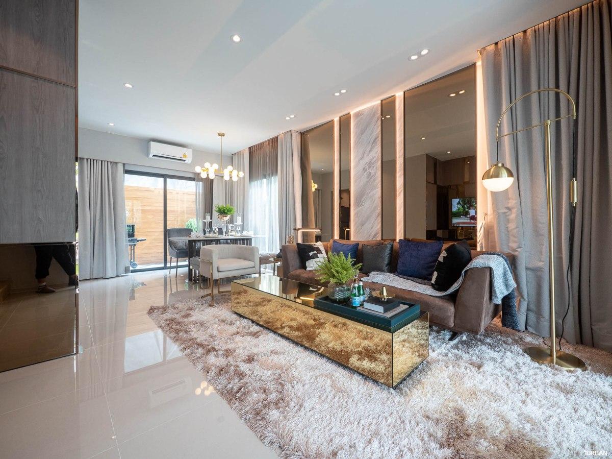 รีวิว URBANIO วิภาวดี-แจ้งวัฒนะ พรีเมียมทาวน์โฮม 3 ชั้นสุดสวย ใกล้สถานี Interchange เริ่ม 5.59 ล้าน จาก Ananda 28 - Premium