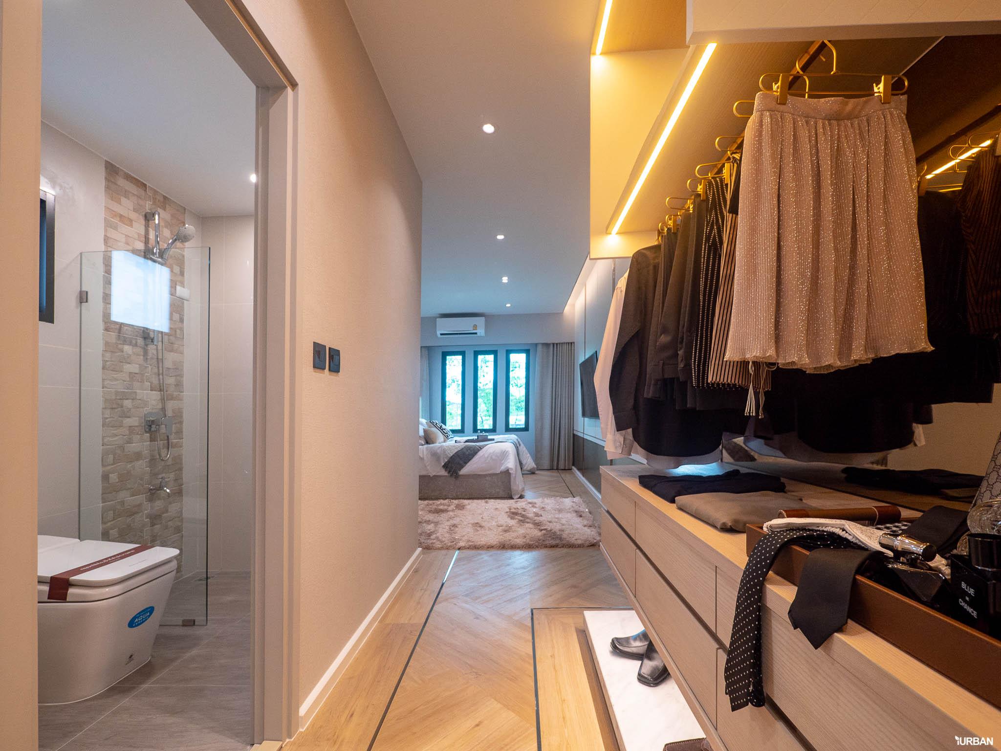 รีวิว URBANIO วิภาวดี-แจ้งวัฒนะ พรีเมียมทาวน์โฮม 3 ชั้นสุดสวย ใกล้สถานี Interchange เริ่ม 5.59 ล้าน จาก Ananda 76 - Premium