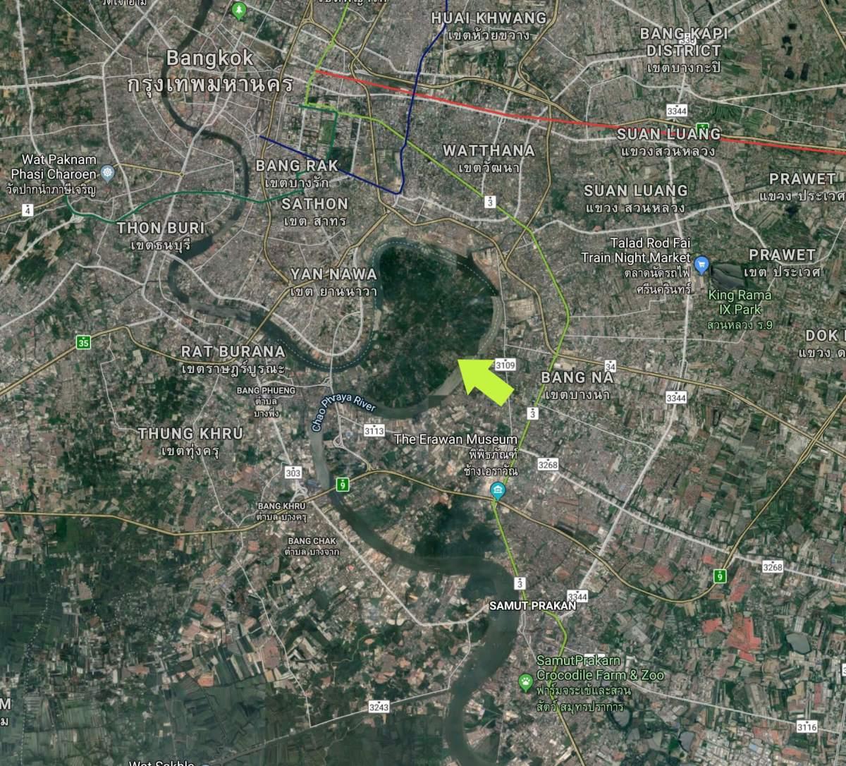 """สำรวจ """"สุขสวัสดิ์"""" ทำเลเยี่ยม ตอบโจทย์คนทำงานในเมืองสาทร-สีลม ที่อยากมี """"บ้าน"""" 49 - AP (Thailand) - เอพี (ไทยแลนด์)"""