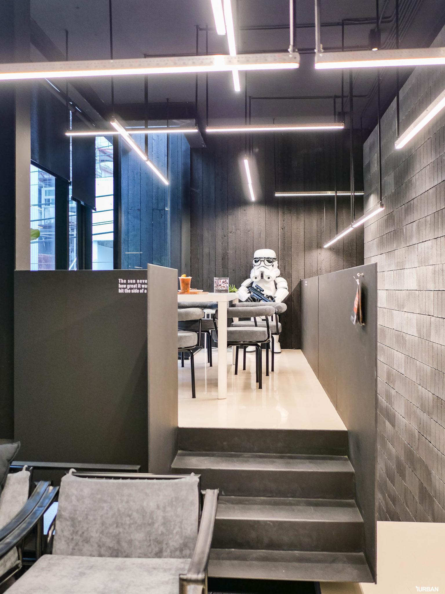 8 คาเฟ่ จตุจักร และร้านกาแฟที่ Unique ดีมีสไตล์น่าสนใจ เหมาะกับไลฟ์สไตล์วันชิลๆ 98 - Premium