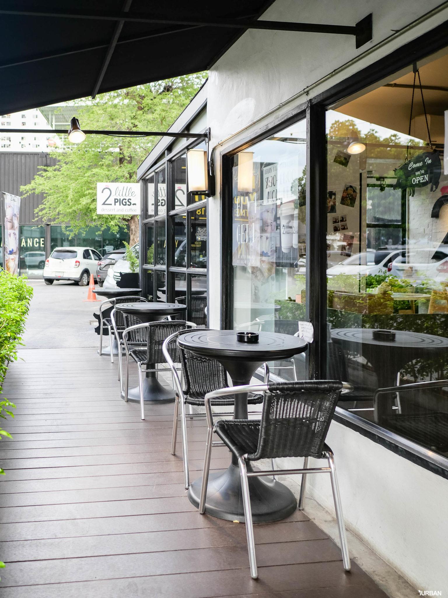 8 คาเฟ่ จตุจักร และร้านกาแฟที่ Unique ดีมีสไตล์น่าสนใจ เหมาะกับไลฟ์สไตล์วันชิลๆ 79 - Premium