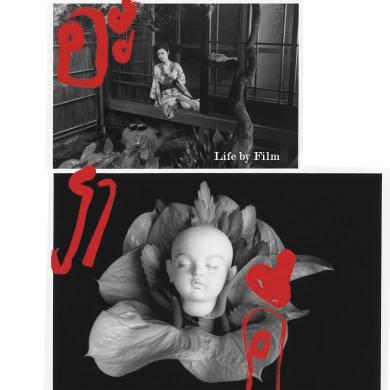 """""""ไลก้า"""" จัด นิทรรศการ Life by Film by Nobuyoshi Araki มองโลกในแบบ โนบุโยชิ อารากิช่างภาพญี่ปุ่นชื่อดัง 16 -"""