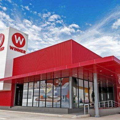 """""""อินเด็กซ์ ลิฟวิ่งมอลล์"""" รุกหนักแผนขยายสาขา แตกโมเดลใหม่ร้านค้า """"วินเนอร์ เฟอร์นิเจอร์ เซ็นเตอร์"""" แตกโมเดลใหม่ร้านค้า """"วินเนอร์ เฟอร์นิเจอร์ เซ็นเตอร์"""" 16 -"""