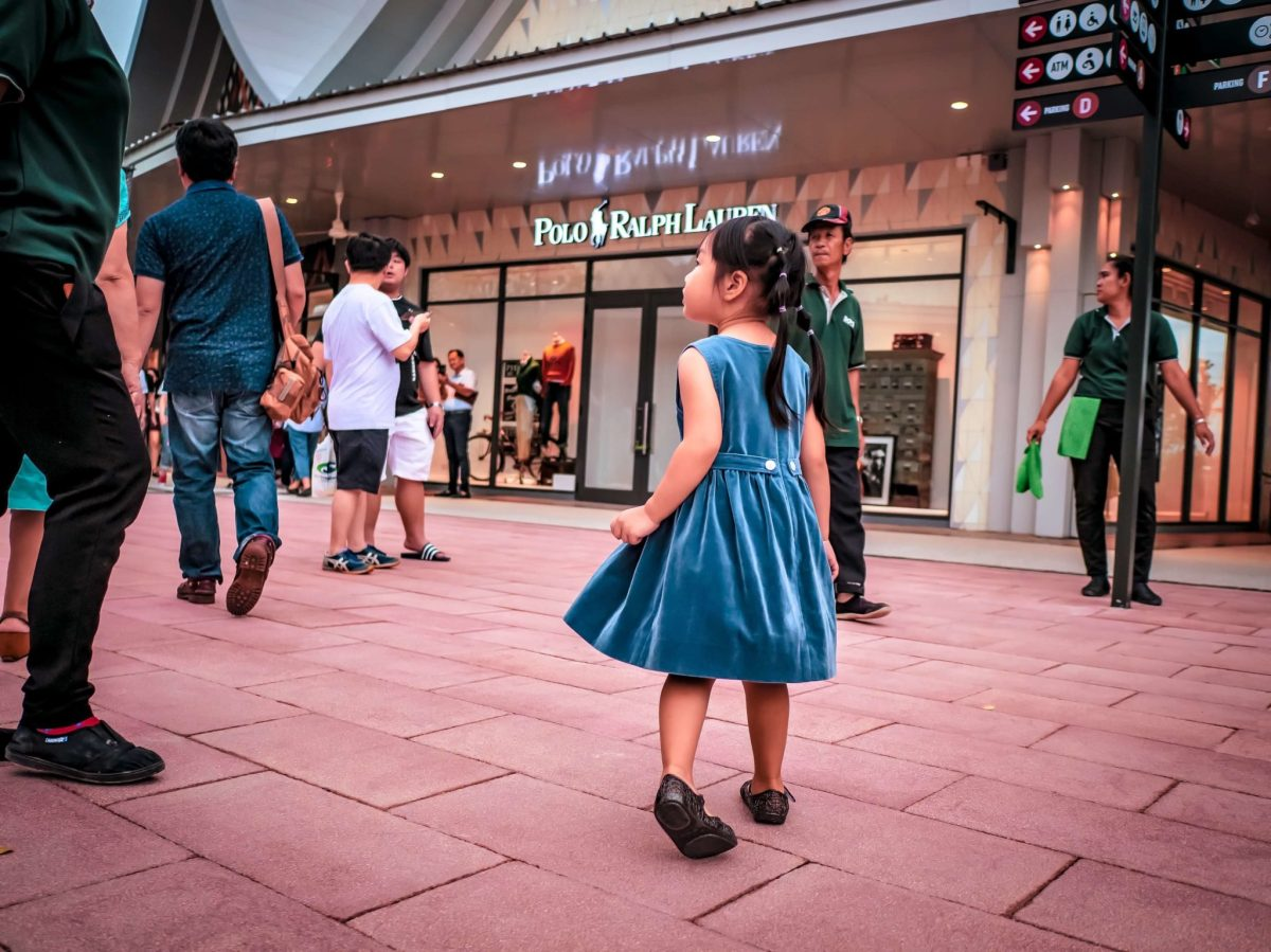 14 เรื่องของ Central Village โปรเจคใหม่ Luxury Outlet แห่งแรกของไทยที่คุณควรรู้ #พร้อมภาพวันเปิดตัว 104 - Central