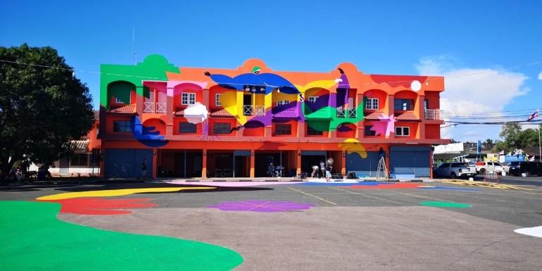 """ททท. จุดกระแส """"เมืองรอง"""" เชื่อมโยงท่องเที่ยวเชิงวัฒนธรรมไทย-อาเซียน ภายใต้แคมเปญ """"Experiencing ASEAN POP Culture"""" ดึงอัตลักษณ์ท้องถิ่นผ่านงานสร้างสรรค์จากศิลปินชื่อดัง 13 -"""