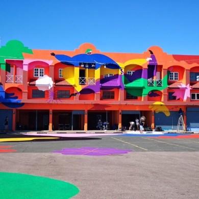 """ททท. จุดกระแส """"เมืองรอง"""" เชื่อมโยงท่องเที่ยวเชิงวัฒนธรรมไทย-อาเซียน ภายใต้แคมเปญ """"Experiencing ASEAN POP Culture"""" ดึงอัตลักษณ์ท้องถิ่นผ่านงานสร้างสรรค์จากศิลปินชื่อดัง 16 -"""