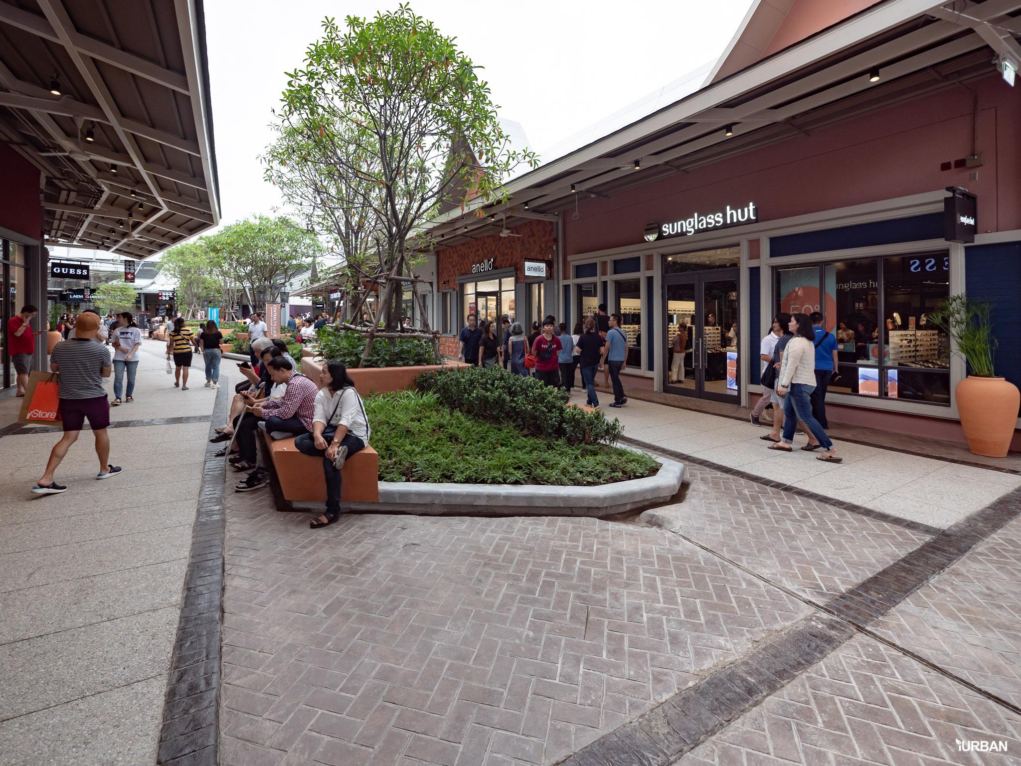14 เรื่องของ Central Village โปรเจคใหม่ Luxury Outlet แห่งแรกของไทยที่คุณควรรู้ #พร้อมภาพวันเปิดตัว 59 - Central