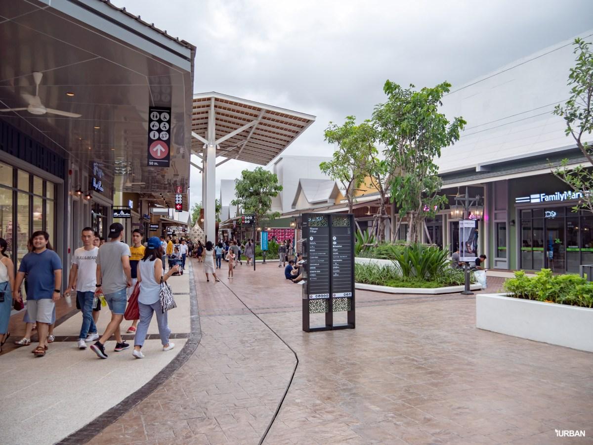14 เรื่องของ Central Village โปรเจคใหม่ Luxury Outlet แห่งแรกของไทยที่คุณควรรู้ #พร้อมภาพวันเปิดตัว 50 - Central