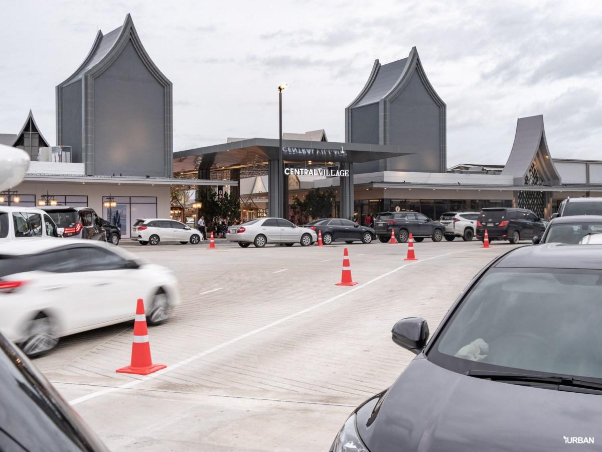 14 เรื่องของ Central Village โปรเจคใหม่ Luxury Outlet แห่งแรกของไทยที่คุณควรรู้ #พร้อมภาพวันเปิดตัว 53 - Central