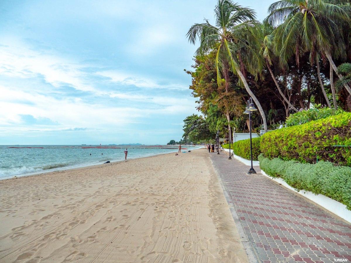 7 ชายหาดทะเลพัทยา ที่ยังสวยสะอาดน่าเที่ยวใกล้กรุงเทพ ไม่ต้องหนีร้อนไปไกล ก็พักได้ ชิลๆ 73 - Beach