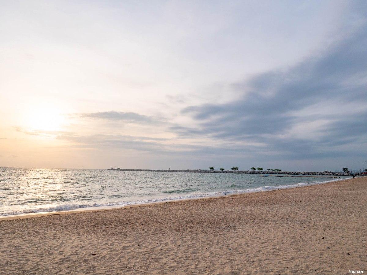 7 ชายหาดทะเลพัทยา ที่ยังสวยสะอาดน่าเที่ยวใกล้กรุงเทพ ไม่ต้องหนีร้อนไปไกล ก็พักได้ ชิลๆ 16 - Beach