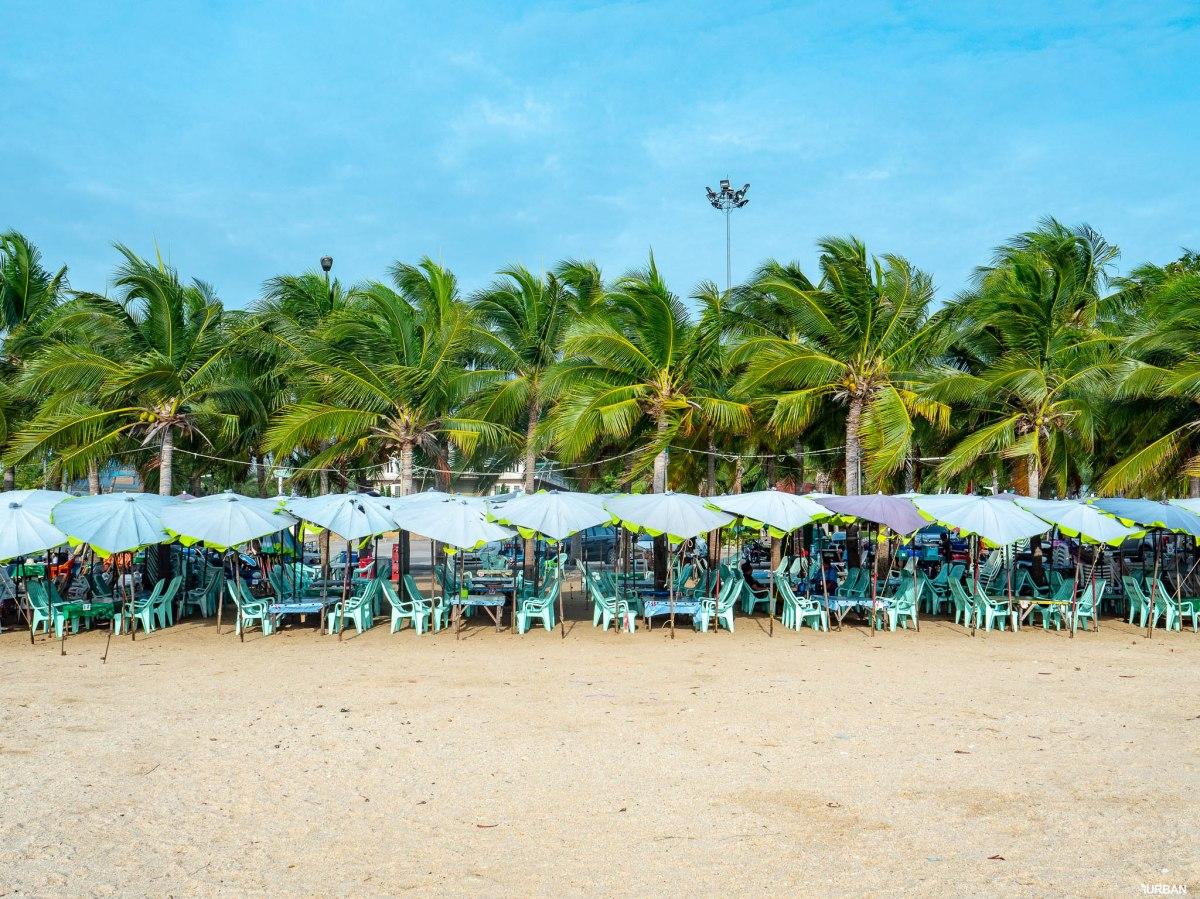 7 ชายหาดทะเลพัทยา ที่ยังสวยสะอาดน่าเที่ยวใกล้กรุงเทพ ไม่ต้องหนีร้อนไปไกล ก็พักได้ ชิลๆ 115 - Beach