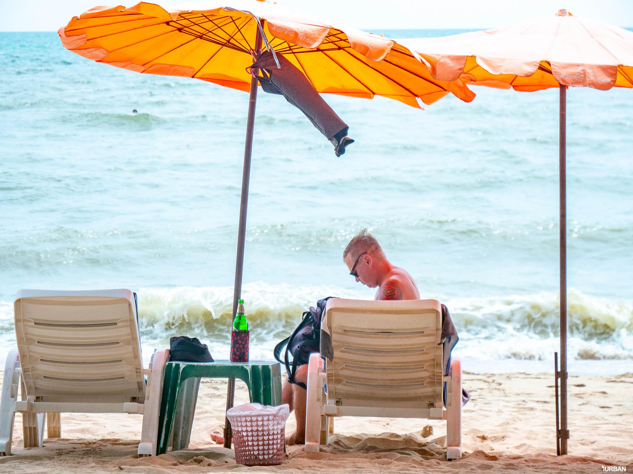 7 ชายหาดทะเลพัทยา ที่ยังสวยสะอาดน่าเที่ยวใกล้กรุงเทพ ไม่ต้องหนีร้อนไปไกล ก็พักได้ ชิลๆ 147 - Beach