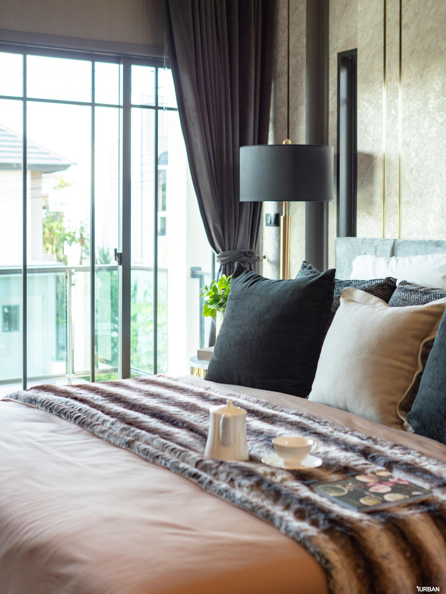 รีวิว บางกอก บูเลอวาร์ด รามอินทรา-เสรีไทย 2 <br>บ้านเดี่ยวสไตล์ Luxury Nordic เพียง 77 ครอบครัว</br> 51 - Boulevard