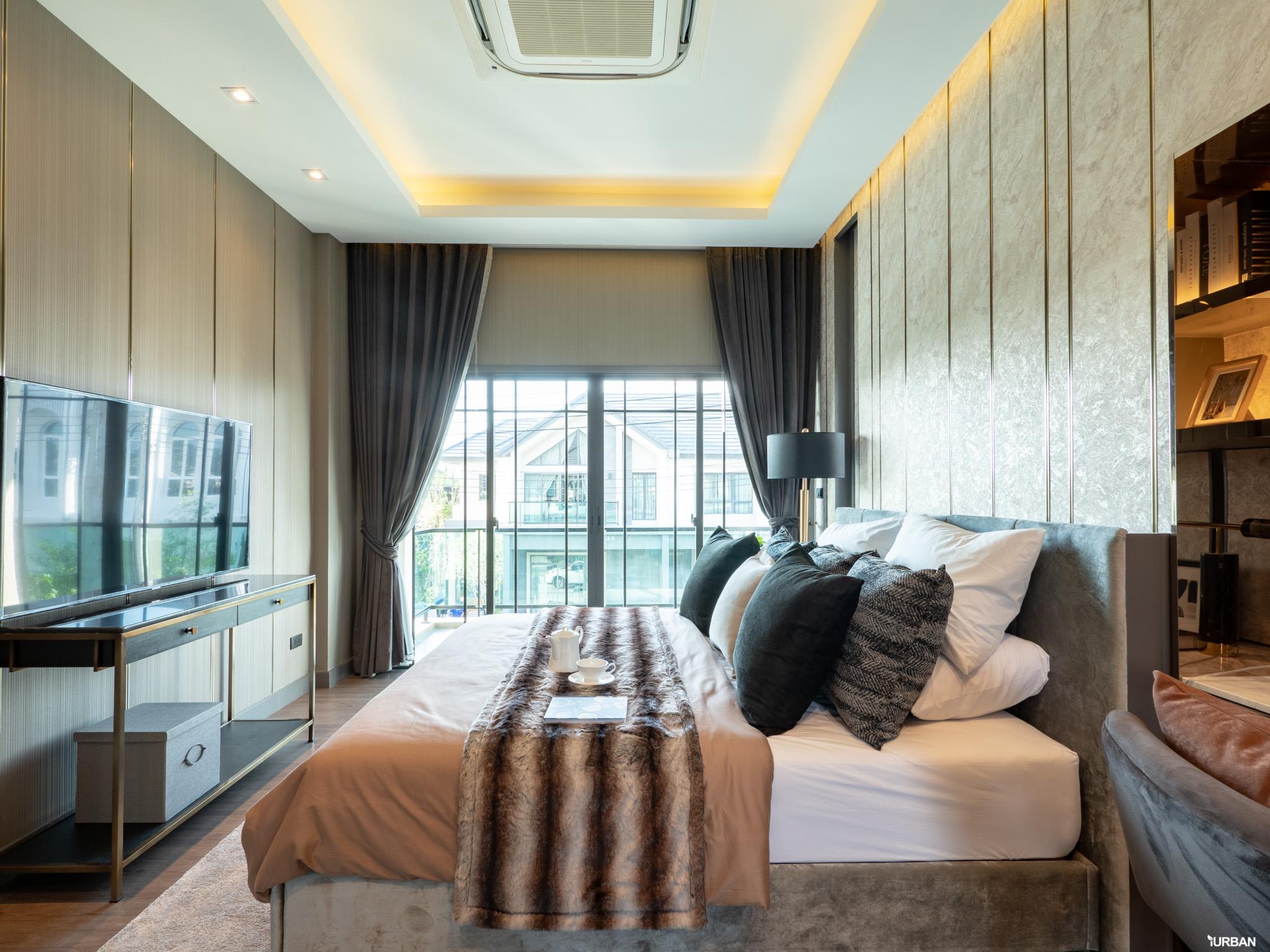 รีวิว บางกอก บูเลอวาร์ด รามอินทรา-เสรีไทย 2 <br>บ้านเดี่ยวสไตล์ Luxury Nordic เพียง 77 ครอบครัว</br> 52 - Boulevard