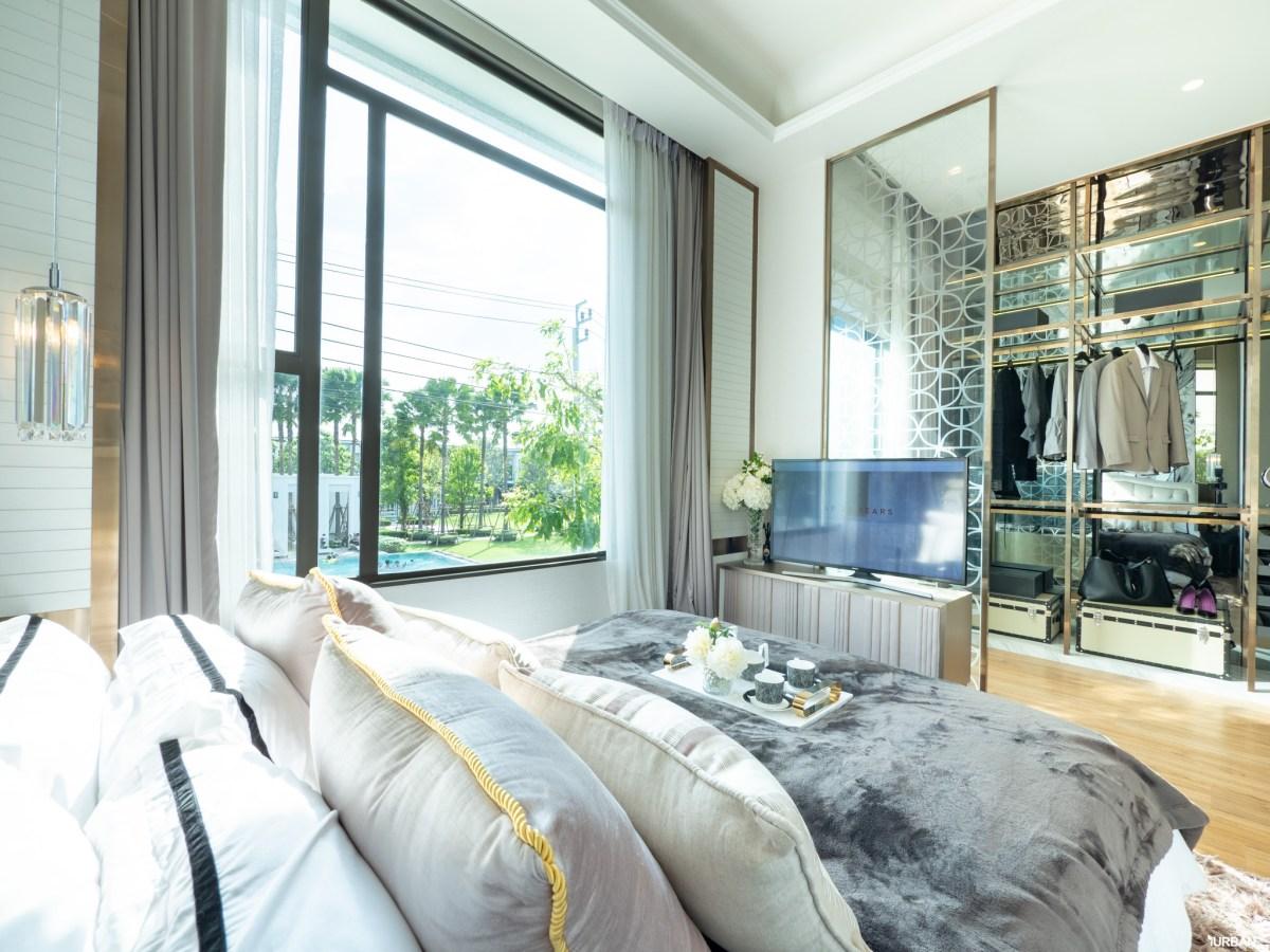 รีวิวทาวน์โฮม Pleno ปิ่นเกล้า - จรัญฯ การออกแบบที่ดีมากทั้งในบ้านและส่วนกลางที่ให้เกินราคา 65 - AP (Thailand) - เอพี (ไทยแลนด์)